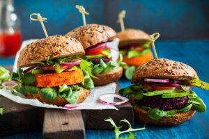 Dieta wegetariańska: 6 zasad, aby zacząć ją przyjmować i być zdrowszym