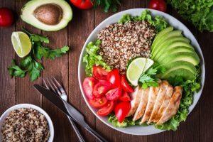 Jak dobre jedzenie wpływa pozytywnie na jakość życia?