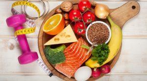 Najlepsza i najzdrowsza dieta