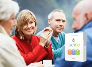 Dialine kapsułki, składniki, jak zażywać, jak to działa, skutki uboczne
