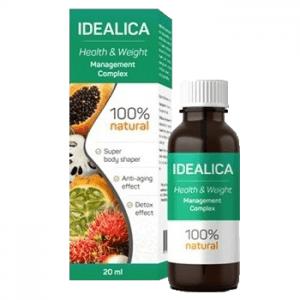 Idealica - aktualne recenzje użytkowników 2019 - składniki, jak zażywać, jak to działa, opinie, forum, cena, gdzie kupić, allegro - Polska