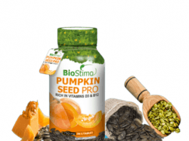 Pumpkin Seed Pro - aktualne recenzje użytkowników 2019 - składniki, jak używać, jak to działa, opinie, forum, cena, gdzie kupić, allegro - Polska