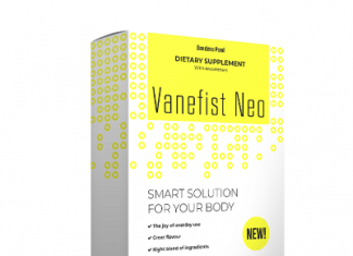 Vanefist Neo - aktualne recenzje użytkowników 2019 - składniki, jak zażywać, jak to działa, opinie, forum, cena, gdzie kupić, allegro - Polska