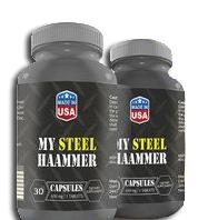 My Steel Hammer - aktualne recenzje użytkowników 2019 - składniki, jak używać, jak to działa, opinie, forum, cena, gdzie kupić, allegro - Polska
