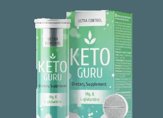Keto Guru tabletki - aktualne recenzje użytkowników 2020 - składniki, jak zażywać, jak to działa, opinie, forum, cena, gdzie kupić, allegro - Polska