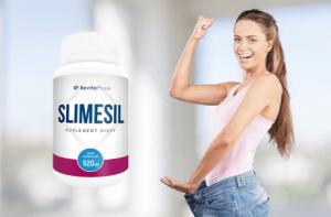 Slimesil kapsułki, składniki, jak zażywać, jak to działa, skutki uboczne
