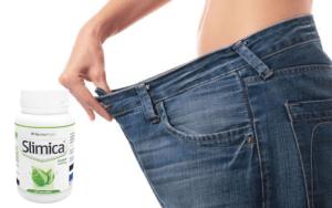 Slimica kapsułki, składniki, jak zażywać, jak to działa, skutki uboczne