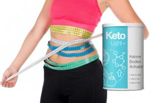 Keto Light + kapsułki, składniki, jak zażywać, jak to działa, skutki uboczne