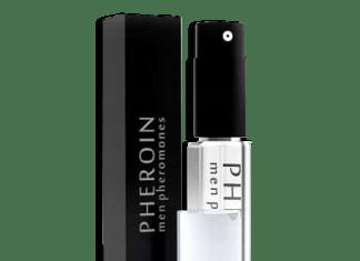 Pheroin spray - aktualne recenzje użytkowników 2020 - składniki, jak używać, jak to działa, opinie, forum, cena, gdzie kupić, allegro - Polska