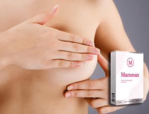 Mammax kapsułki, składniki, jak zażywać, jak to działa, skutki uboczne