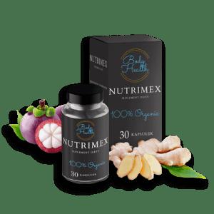Nutrimex kapsułki - aktualne recenzje użytkowników 2020 - składniki, jak zażywać, jak to działa, opinie, forum, cena, gdzie kupić, allegro - Polska