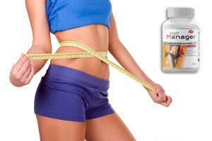 Weight Manager kapsułki, składniki, jak zażywać, jak to działa, skutki uboczne
