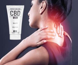CBDus krem, składniki, jak aplikować, jak to działa, skutki uboczne
