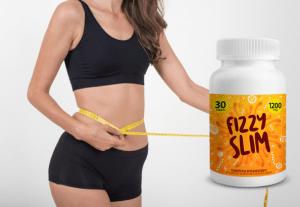 Fizzy Slim tabletki, składniki, jak zażywać, jak to działa, skutki uboczne