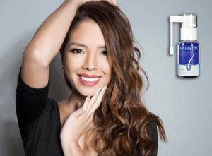 Hairstim spray, składniki, jak używać, jak to działa, skutki uboczne