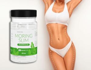 Moring Slim kapsułki, składniki, jak zażywać, jak to działa, skutki uboczne