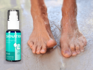 Skinatrin spray, składniki, jak używać, jak to działa, skutki uboczne
