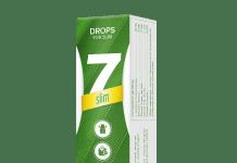 7 Slim krople - aktualne recenzje użytkowników 2020 - składniki, jak zażywać, jak to działa, opinie, forum, cena, gdzie kupić, allegro - Polska