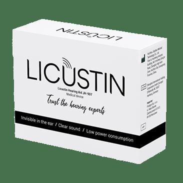 Licustin aparat słuchowy - aktualne recenzje użytkowników 2020 - jak używać, jak to działa, opinie, forum, cena, gdzie kupić, allegro - Polska