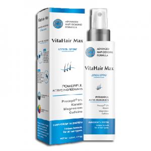 Vitahair Max spray - aktualne recenzje użytkowników 2020 - składniki, jak aplikować, jak to działa, opinie, forum, cena, gdzie kupić, allegro - Polska