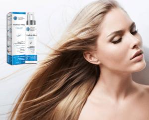Vitahair Max spray, składniki, jak aplikować, jak to działa, skutki uboczne