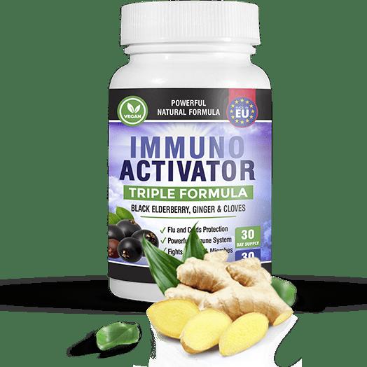 Immuno Activator kapsułki - aktualne recenzje użytkowników 2020 - składniki, jak zażywać, jak to działa, opinie, forum, cena, gdzie kupić, allegro - Polska
